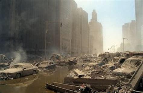 Pozostatky neznámych obetí 11. septembra skončili na ...