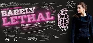 Trailer and Poster of Barely Lethal : Teaser Trailer