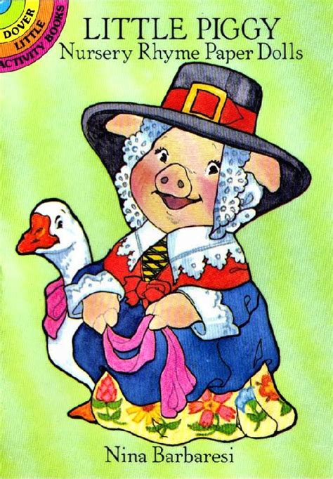 Little Piggy Nursery Rhyme by Gabriel Adventure And Free Paper On Pinterest