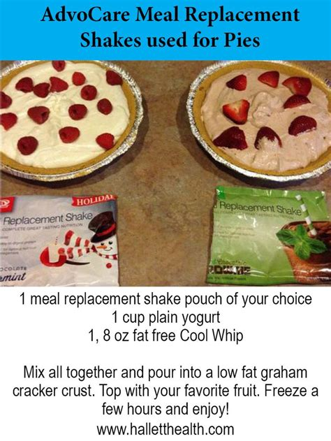 foodreplacement 5 yogurt jpg best 25 top meal replacement shakes ideas on Awesome