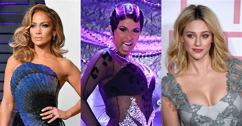 J.Lo, Cardi B and Lili Reinhart Are Doing A Movie Together ...