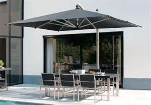 sonnenschirm balkon rechteckig ampel sonnenschirm rechteckig haus planen