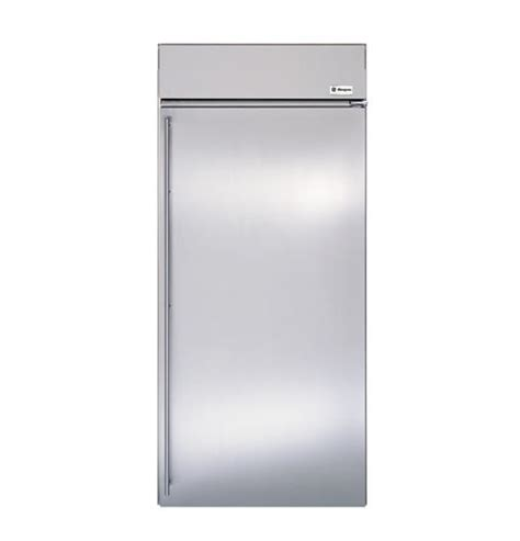ge monogram  built   refrigerator zirsnmrh ge appliances