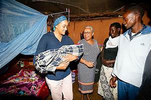 First Lady offers daughter Ngina vital lessons on ...