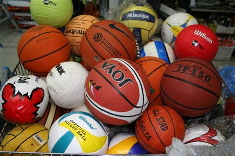 İdeal Spor Animasyon :: Basketbol | Basketbol Topu