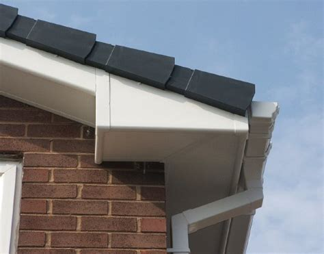 Fascias & Soffits  G J Smith Roofing