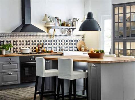 amazing poser cuisine ikea 4 les carreaux de ciment ne prennent pas une ride jpg ohhkitchen