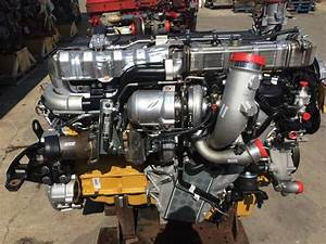 Caterpillar Ct13 Engine Oem  Jfb01854 In Dorr  Mi  500
