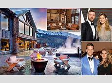 Inside the Yellowstone Club in Montana for millionaires