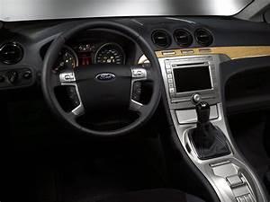 Ford Galaxy Specs  U0026 Photos