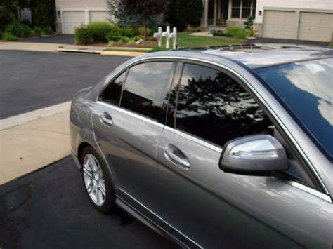 Auto Tinting Services Chicago