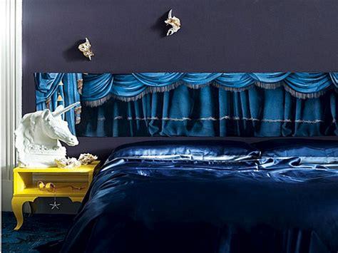 royal blue bedroom royal blue and yellow royal blue and