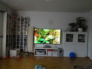 Fernseher An Die Wand : samsung 2014 h serie 4k led oled 110 samsung hifi forum seite 62 ~ Bigdaddyawards.com Haus und Dekorationen