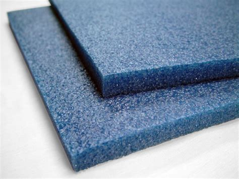 polyethylene closed cell foam insulation packaging