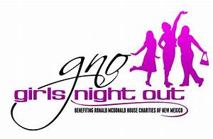 Girls Night Out - ClipArt Best
