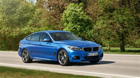 2020 Bmw 4series Electric Gt To Challenge Tesla