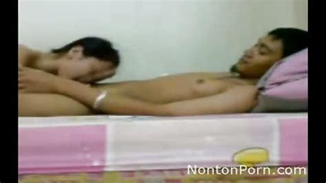 Tarty Indonesian Teen Enjoying Hardcore Sex