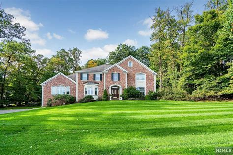 franklin lakes real estate  homes  sale christies