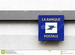 La Poste Ma Banque : banque postale logo on a wall editorial image image 91392310 ~ Medecine-chirurgie-esthetiques.com Avis de Voitures