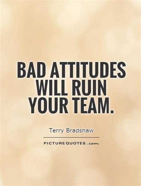 Negative Attitude Quotes On Love