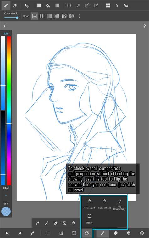 kidchans medibang paint android  art tutorial part