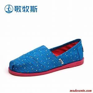Toile Photo Pas Cher : chaussures en toile femme pas cher ~ Dallasstarsshop.com Idées de Décoration