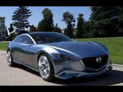 Mazda Mx 6 2020 by 2018 Mazda 6