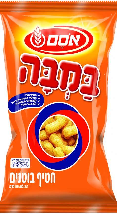 9 of the best israeli snacks israel21c