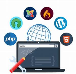 PHP Web Development Company India, PHP Website Design and ...