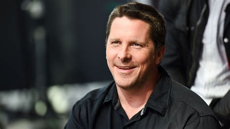Christian Bale Prepares For Dick Cheney Role Upcoming