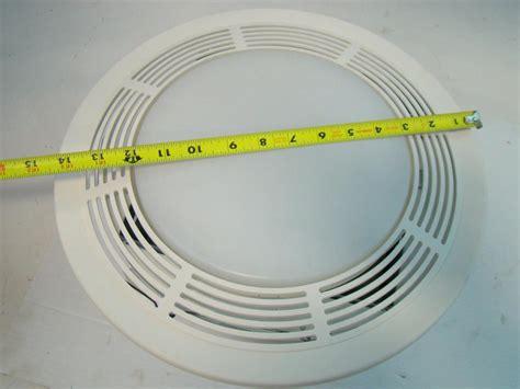 nutone ventilation fan with light 8663rp ebay