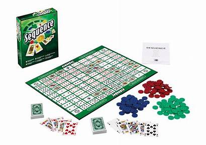 Sequence Board Games Cards Strategy Jacks Play