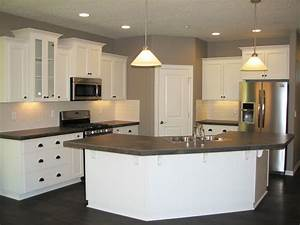 the camden new home plan vancouver wa evergreen homes With modern angled kitchen island ideas pick