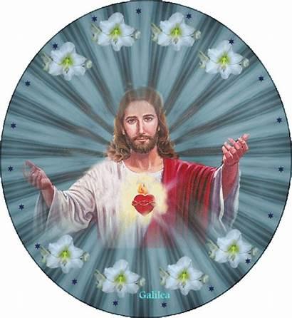 Healing Jesus God Proud