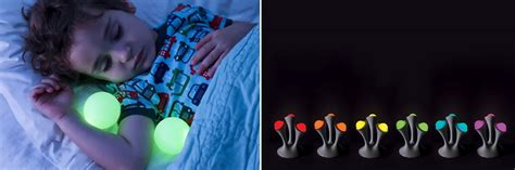 creative night lamps  cool night light designs part