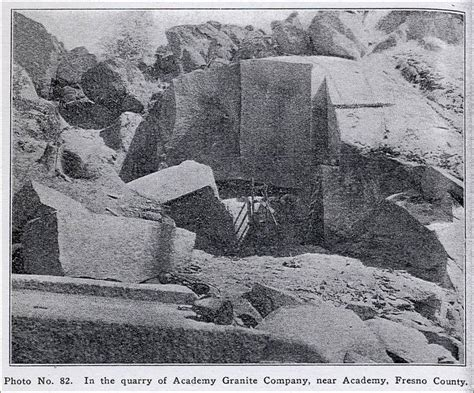 quarry to cemetery types of quarrying intro