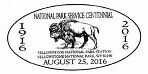 Yellowstone National Park Service Centennial — 2016-08-25 ...
