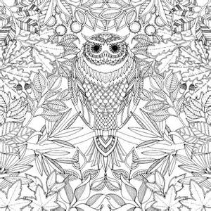 secret garden johanna basford coloring book coloring page