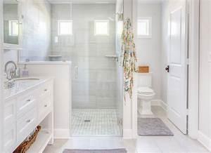 Master Bathroom: Roseland Project – Cute & Co