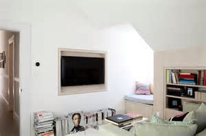 Tv Niche Design Ideas