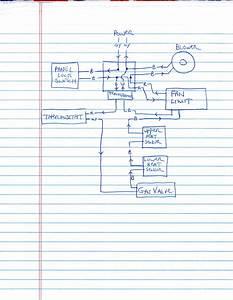 3 Wire Limit Switch Diagram