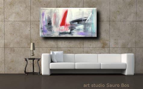 Quadri Per Ufficio by Quadri Moderni Colorati 120x60 Per Soggiono Ed Ufficio