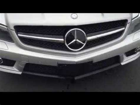 Cory has been extremely knowledgeable, friendly. 2009 Mercedes-Benz SL63 AMG From Crown Mercedes-Benz of ...