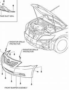 2007 Toyota Camry  U2013 Factory Service Manual Toyota Camry  U2013 Repair7