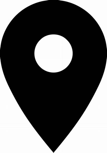 Icon Locate Font Svg Onlinewebfonts