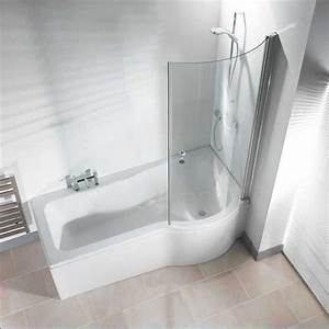 Möbel Für Kleines Bad : badewanne mit glaswand moderne m bel f r kleine badezimmer planen mit rechteck form eck ~ Frokenaadalensverden.com Haus und Dekorationen