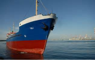 Cargo Ship to Boat as Is to Is