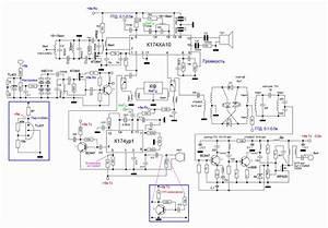Fm Radio Circuit Diagram