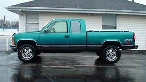 Chevrolet C  K 1500 Questions  75  16 Tires