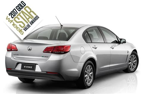 Top Value Cars by Large 45k Australia S Best Value Cars 2017